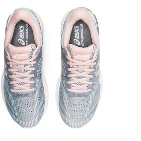 asics GT-2000 8 Shoes Women, sheet rock/pure silver